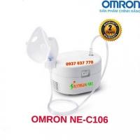 MÁY XÔNG KHÍ DUNG OMRON NE-C106